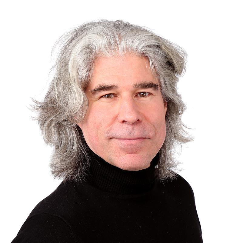 Zorgboekhouder Oprichter Marco van der Kruk