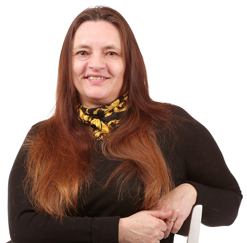 Marieke Giovanzani Zorgboekhouder